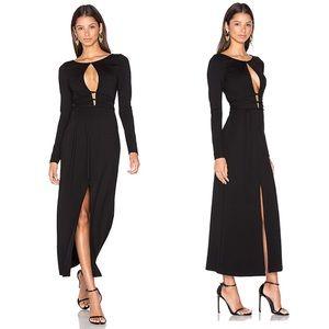 Revolve | LPA Dress 50 in Black | S
